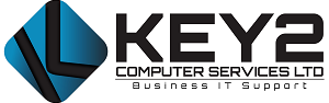 KEY2 Computer Services Ltd Logo